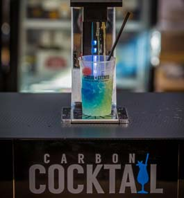 Carbon Cocktail