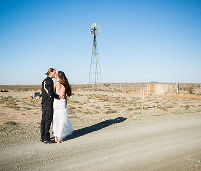 Karoo Gariep Wedding Venue