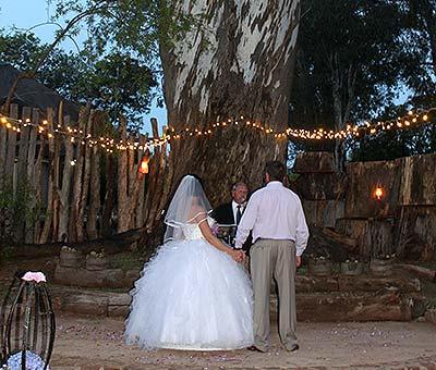 Cullinan Wedding Venue