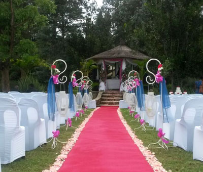 The Glen Wedding Venue
