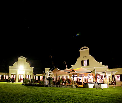 Tramonto Wedding and Function Venue