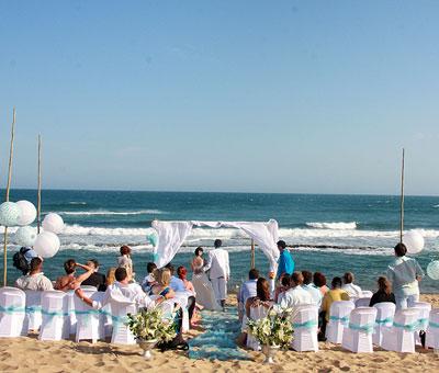 Zona Braza Beach Lodge