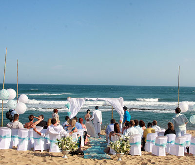Wedding venue guide destination wedding venues for Beach wedding venues east coast