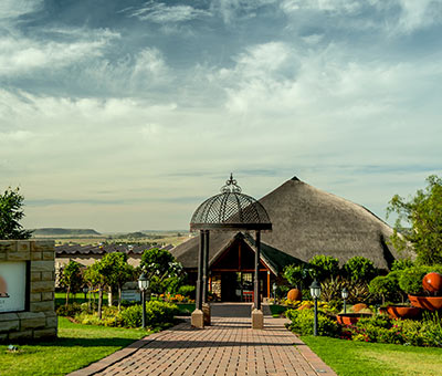 Wedding venue guide free state small and intimate wedding venues clocolan wedding venue junglespirit Images